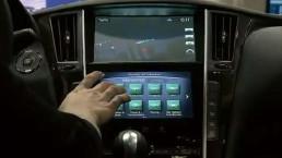 Latest tech revolution to hit vehicles