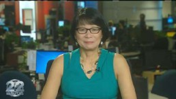 Preview of Olivia Chow's interview on '22 Minutes'