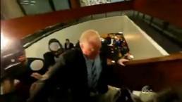 Jimmy Kimmel mocks Rob Ford for running from media in Toronto