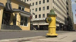 Are out-of-order fire hydrants a legal liability for the city?