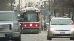 Ford says streetcars cause congestion, should be phased out
