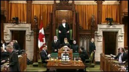 House of Commons suspended following death of Jim Flaherty