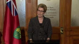 Ex-finance minister Jim Flaherty dead at 64