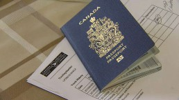 Canada Post delivery blunder puts passport at risk