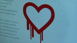 Heartbleed prompted the feds to shut down websites while the bug was repaired. CITYNEWS