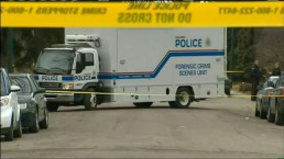 Residents react to deadly stabbing at Calgary university house party