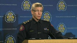 Police update investigation into fatal stabbing at Calgary house party