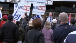 Thousands expected to attend Mayor Rob Ford election campaign kick off