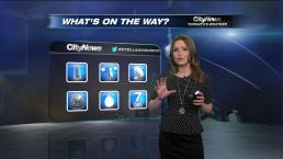 Evening Weather Webcast: April 18, 2014