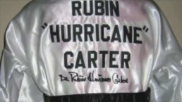 Rubin 'Hurricane' Carter remembered by friends and neighbours