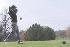 Toronto golf