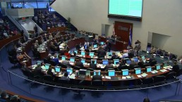 City council moves on without Rob Ford