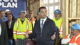 Tim Hudak on plan to create 200K skilled trade jobs
