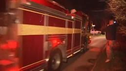 Fires destroy 6 cars in East York neighbourhood