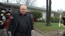 Doctor confirms Ford is in rehab: CBC