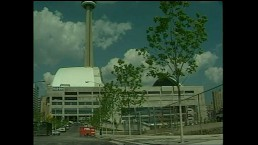 Rewind: Rogers Centre opens as 'Skydome' in 1989