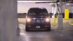 RAW VIDEO: Mayor Ford returns to Toronto City Hall