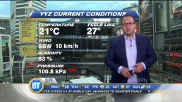 Morning Weather Webcast: July 2, 2014
