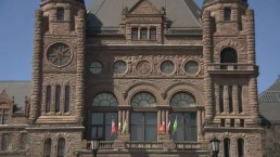 Ontario legislature resumes on Wednesday