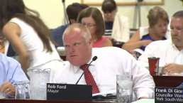 Ford used crack among other drugs during lengthy addiction