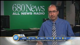 Business Report: July 7, 2014