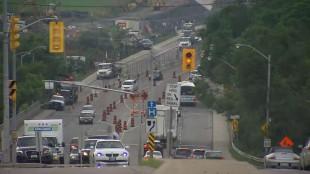 City officials look to transform Eglinton into boulevard: report