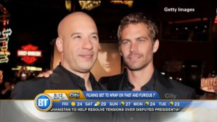 Entertainment City: Fast and Furious 7 filming wraps