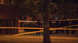 Chief Blair on shooting death of TDSB teacher, Etobicoke break-&-enters
