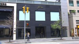 J.Crew's new size 000 sparks controversy