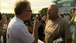 Morning Webcast: Sparks fly at mayoral debate, go-kart joy ride, Fontana sentence