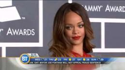 Entertainment City: Rihanna tweets, deletes political comment