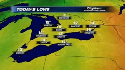 Afternoon Weather Webcast: July 16, 2014