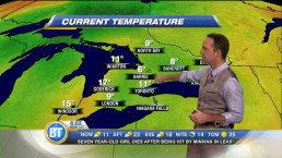 Morning Weather Webcast: July 17, 2014