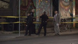 Man in serious condition following downtown Toronto shooting
