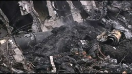 Countries call for open access to Malaysia Airlines crash site