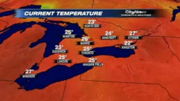 Afternoon Weather Webcast: July 21, 2014
