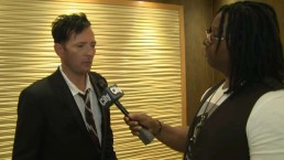 Raw video: Scott Weiland chats about new band The Wildabouts