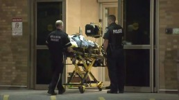 Man seriously injured in Newmarket police shooting