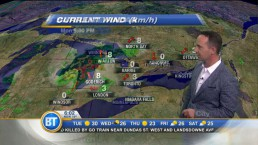 Morning Weather Webcast: July 22, 2014