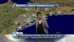 Morning Weather Webcast: July 28, 2014