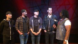 Theory of a Deadman discusses new album 'Savages'
