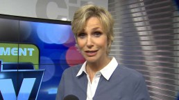Jane Lynch discusses final season of 'Glee', new children's book