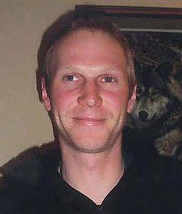 Tim Bosma is seen in this undated handout photo. THE CANADIAN PRESS/HO, Hamilton Police, Facebook