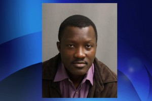 Bayol Avah of Toronto is accused of posing as a teacher. COURTESY: Toronto police