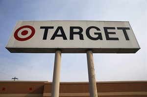 A Target store in Philadelphia is pictured on March 25, 2014. THE CANADIAN PRESS/AP, Matt Rourke