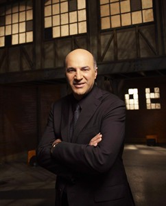 "Kevin O'Leary is seen in this undated handout photo. CBC commentator Kevin O'Leary is leaving the public broadcaster after five years as co-host of ""The Lang & O'Leary Exchange. THE CANADIAN PRESS/ho-CBC Television-Jeffrey Kirk"
