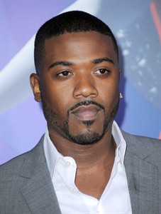 """FILE - In this Aug. 16, 2014 file photo, Ray J attends the Los Angeles premiere of """"Sparkle"""" at Grauman's Chinese Theatre in Los Angeles. On Tuesday, Aug. 19, 2014, the singer pleaded not guilty to groping a woman at a Beverly Hills hotel bar and resisting arrest afterward. (Photo by Jordan Strauss/Invision/AP, File)"""
