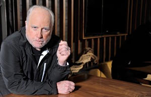 "Richard Dreyfuss poses for a photo at The Roosevelt Hotel in Los Angeles on April 11, 2014. Academy Award-winning actor Richard Dreyfuss says that of his 1970s sci-fi hits, he believes ""Close Encounters of the Third Kind"" will be watched a hundred years from now. ""It was the first film that said there was nothing for us to fear from looking up to the stars,"" he said. In a wide-ranging interview ahead of his appearance at Fan Expo in Toronto this weekend, Drefyuss discussed why he originally turned down ""Jaws,"" today's sequel-laden blockbuster culture and his experiences with bipolar disorder. THE CANADIAN PRESS/AP, Invision - Katy Winn"