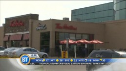 Business Report: August 25, 2014