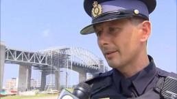 Damage to Burlington Skyway 'considerable,' OPP says after crash